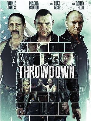 Throwdown (2014) Download on Vidmate
