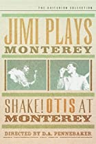 Image of Jimi Plays Monterey
