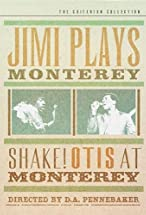 Primary image for Jimi Plays Monterey