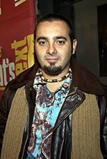 Chris Kirkpatrick Picture