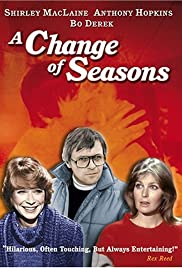 A Change of Seasons Poster