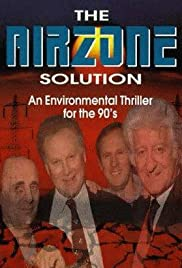 The Airzone Solution (1993) Poster - Movie Forum, Cast, Reviews