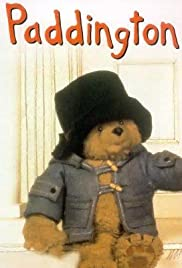 Paddington Bear Poster - TV Show Forum, Cast, Reviews