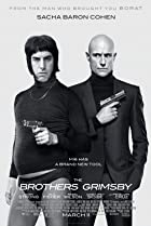 Image of The Brothers Grimsby