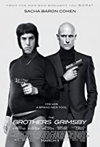 Primary image for The Brothers Grimsby