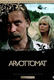 Arvottomat(1982) Poster - Movie Forum, Cast, Reviews