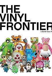 The Vinyl Frontier Poster