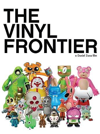 The Vinyl Frontier (2010)