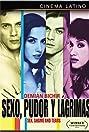 Sexo, pudor y lágrimas (1999) Poster