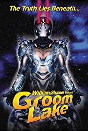 Groom Lake (2002) Poster - Movie Forum, Cast, Reviews