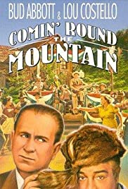 Comin' Round the Mountain Poster