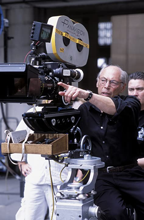 Irwin Winkler in De-Lovely (2004)