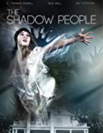 The Shadow People(2017)