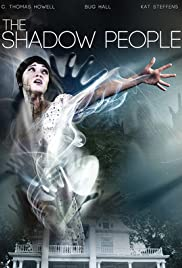 Watch Online The Shadow People HD Full Movie Free