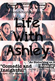 Life with Ashley Poster