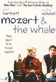 Mozart and the Whale2005 Poster
