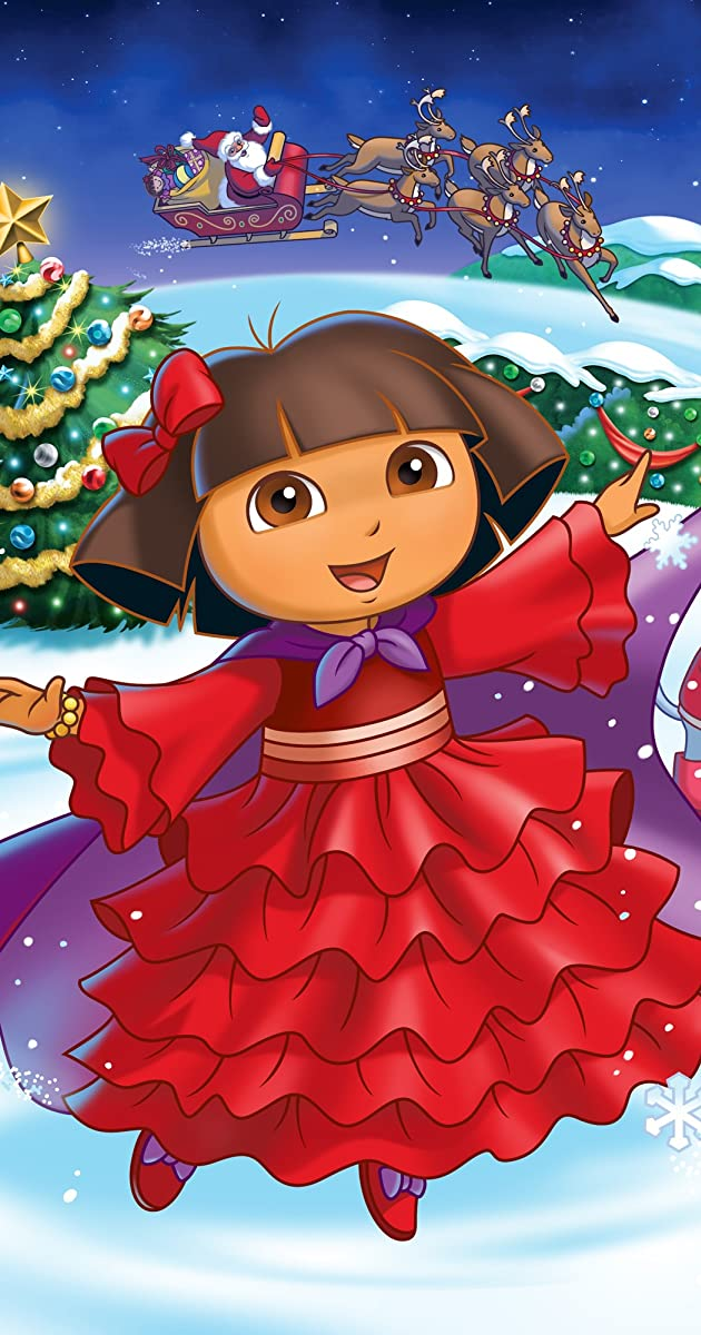 IMDb: Dora's Christmas Carol Adventure 2010 DVD - a list by src-09183