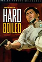 Image of Hard Boiled