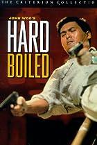 Image of Hard Boiled