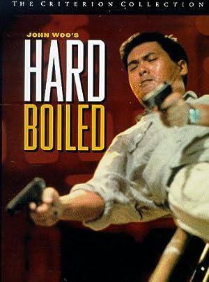 Hard Boiled (1992) HD 720p