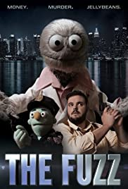 The Fuzz Poster - TV Show Forum, Cast, Reviews