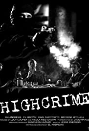 Highcrime Poster