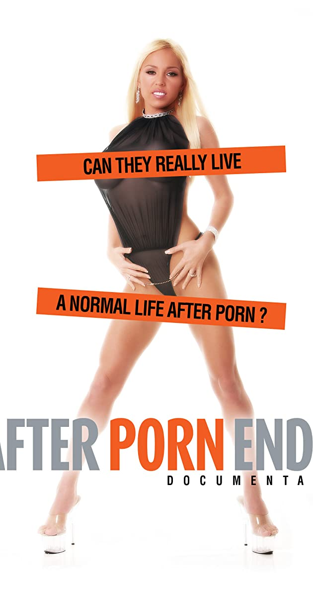 After Porn Ends Watch Online