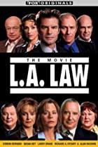 Image of L.A. Law: The Movie