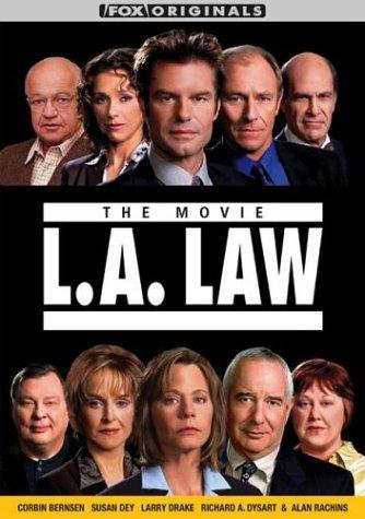 Image L.A. Law: The Movie (2002) (TV) Watch Full Movie Free Online