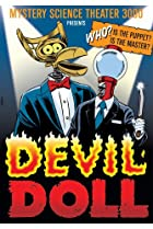 Image of Mystery Science Theater 3000: Devil Doll