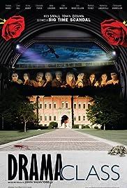 Drama Class Poster
