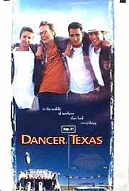 Dancer, Texas Pop. 81(1998) Poster - Movie Forum, Cast, Reviews