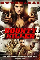 Image of Bounty Killer