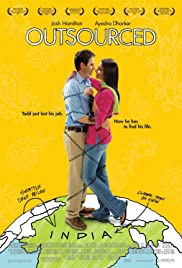 Outsourced(2006) Poster - Movie Forum, Cast, Reviews