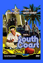 South Coast Poster