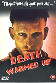 Death Warmed Over (1984) Poster - Movie Forum, Cast, Reviews