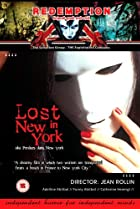 Image of Lost in New York