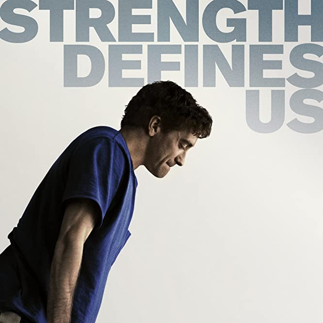 Jake Gyllenhaal in Stronger (2017)
