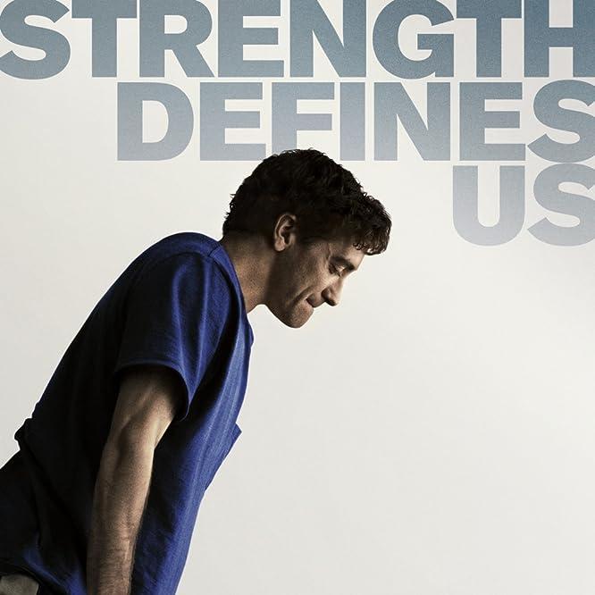 Jake Gyllenhaal en Stronger (2017)