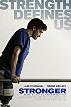 Stronger (2017) Poster