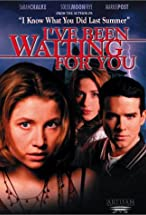 Primary image for I've Been Waiting for You