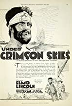 Under Crimson Skies