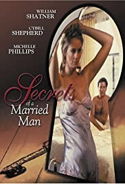 Secrets of a Married Man (1984) Poster - Movie Forum, Cast, Reviews