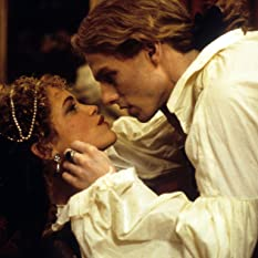 Tom Cruise and Indra Ové in Interview with the Vampire: The Vampire Chronicles (1994)