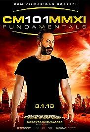 CM101MMXI Fundamentals(2013) Poster - Movie Forum, Cast, Reviews
