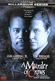 A Murder of Crows (1998) Poster - Movie Forum, Cast, Reviews
