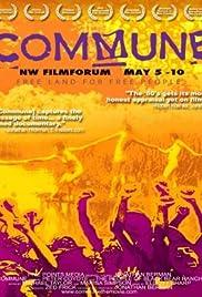 Commune Poster