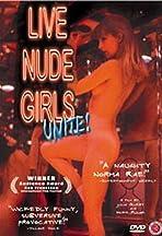 Live Nude Girls Unite!