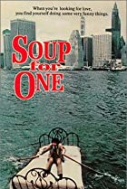 Image of Soup for One