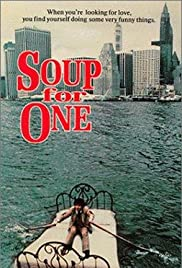 Soup for One Poster